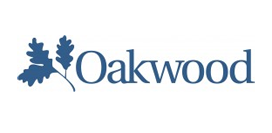 Oakwood, Derby Road, Wesham logo