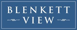 Blenkett View, Allithwaite, Cumbria logo