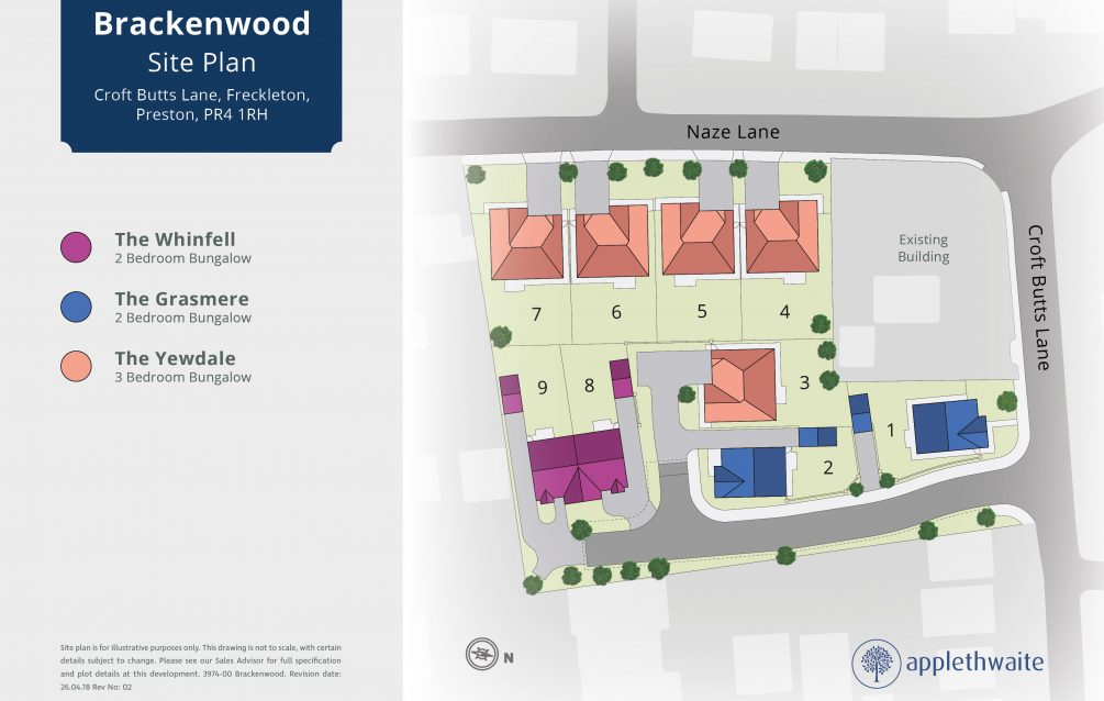 T2_3974-00_Applethwaite_Brackenwood_Site_Plan